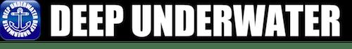 DEEP UNDERWATER 公式サイト