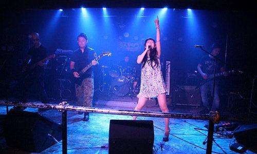 Thank You! Live@心斎橋BASSO