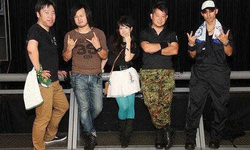 Thank You! Live@西九条BrandNew10/22